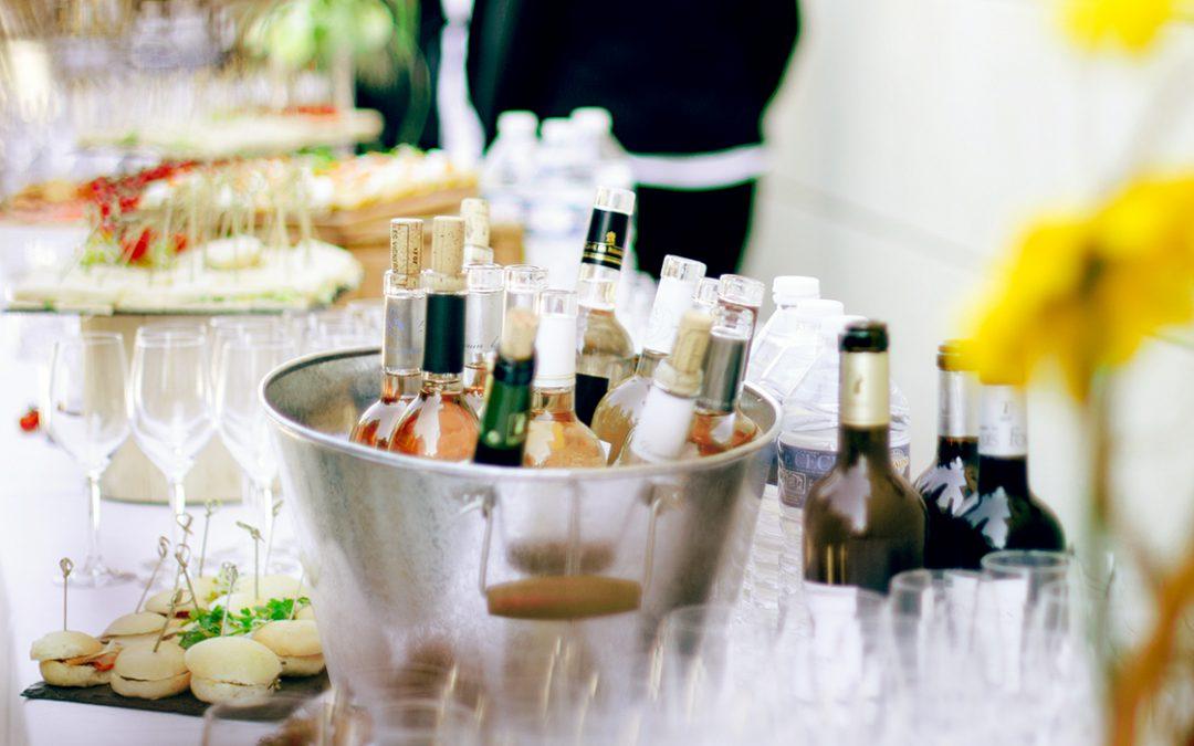 Maison des vins Côtes de Provence : Espaces de réception & Location de salle